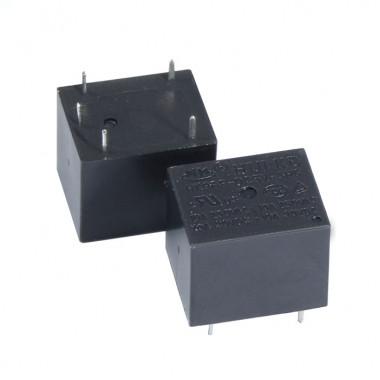 Реле электромагнитное HK3FF-DC5V-SHG HKE