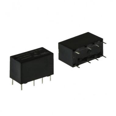 Реле электромагнитное JRC-19F-2C-24VDC-0.2 FORWARD