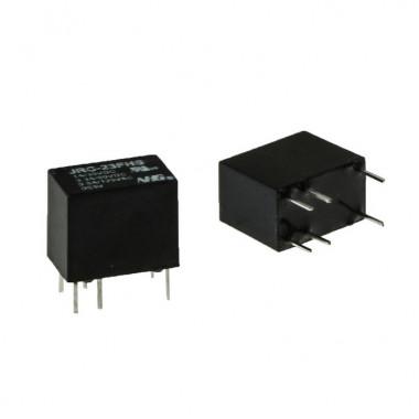 Реле электромагнитное JQX-14FC2-2C-Z-5-DC12V-5 FORWARD
