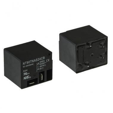 Реле электромагнитное NT90T-N-A-S-DC24V-C-B-0.9 FORWARD