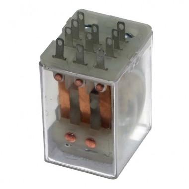 Реле электромагнитное РП21М-003 -110 (2019г)