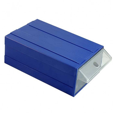 Ячейка наборная 70х135х180 (ВхШхГ) blue