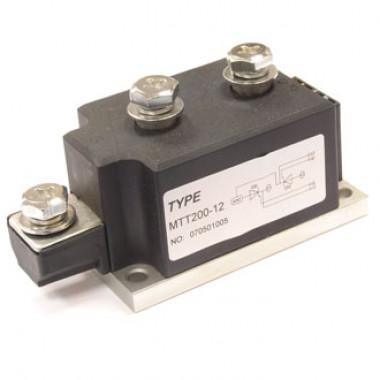 Модуль тиристорный МТТ200-12