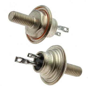 Низковольтный тиристор 2У201В