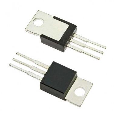 Низковольтный тиристор КУ208Б1 (200*г)