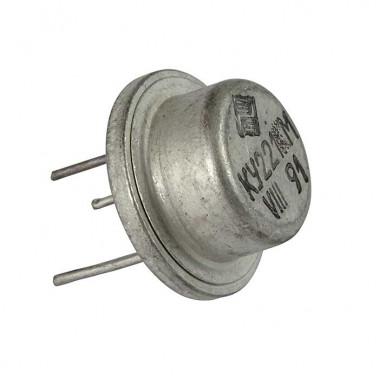 Низковольтный тиристор КУ221ИМ