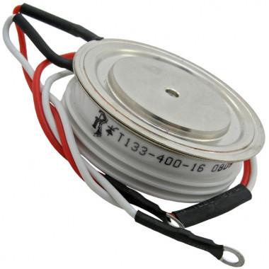 Тиристор силовой Т133-400-16