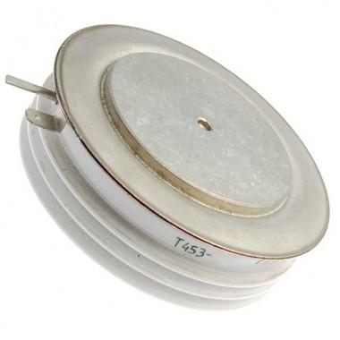 Тиристор силовой Т453-630-28