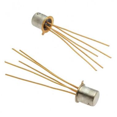Транзистор 2Т118В