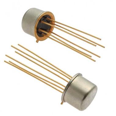 Транзистор 2ПС104Е