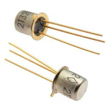 Транзистор 2Т326Б