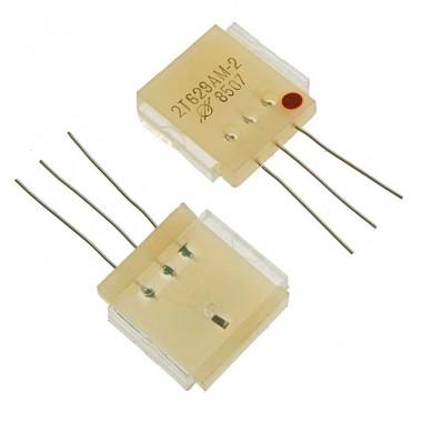 Транзистор 2Т629АМ-2
