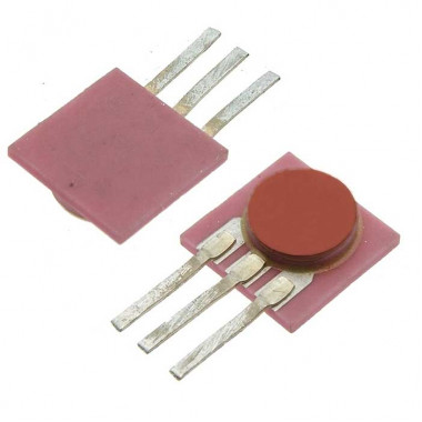 Транзистор 2Т652А (НИКЕЛЬ)