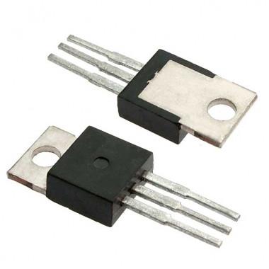 Транзистор 2Т818А-2 (201*г)