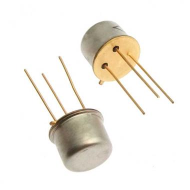 Транзистор 2Т933А