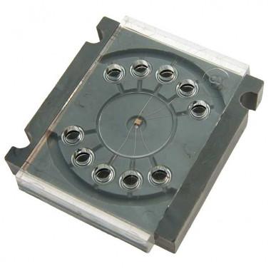Транзистор 2ТС393А1
