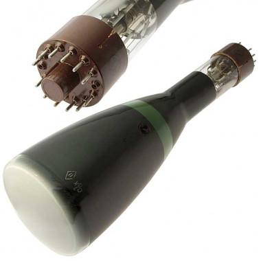 Трубка электронно-лучевая 13ЛО37М