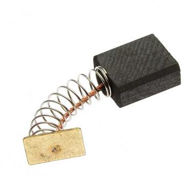 Щетка для электродвигателя brush 5x11x13 spring