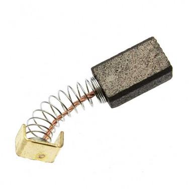 Щетка для электродвигателя brush 5x8x13 spring new