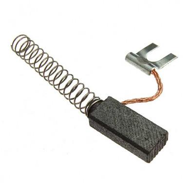Щетка для электродвигателя brush 5x8x19 spring