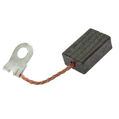 Щетка для электродвигателя brush 6.3x10x16