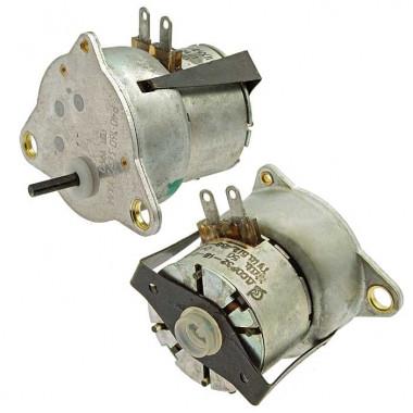 Электродвигатель AC ДСОР32-15-2 УХЛ4 ~110В 50ГЦ