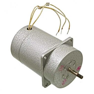 Электродвигатель AC УАД-74Ф